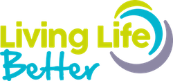 Living Life Better Logo